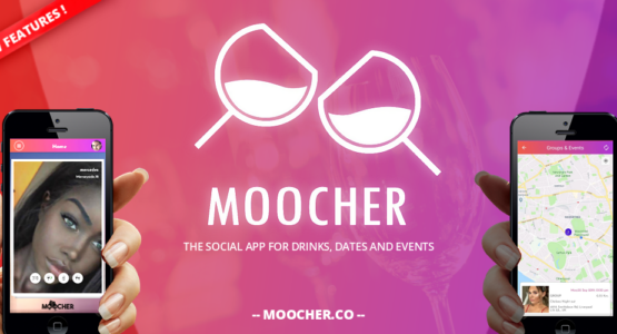 moocher dating app android and iphone